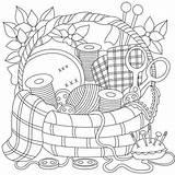 Colorear Seamstress Epoch Rocko Ganchillo Alfombra Libros Malbuch Handarbeits Paisajes Doreen Kolorowanki Pngitem Umrisszeichnungen Keilrahmen Paletas Terrific Newell Fürs Redwork sketch template