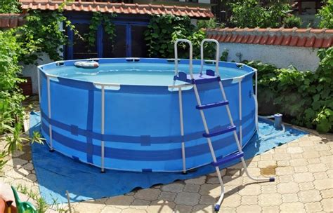 Buying An Above Ground Pool -tips