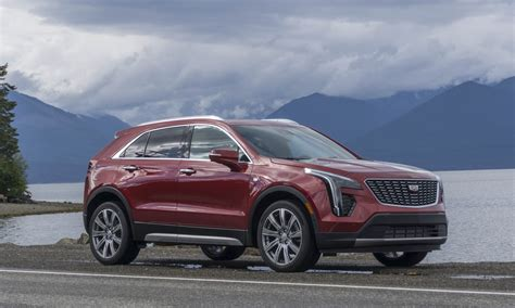 2019 cadillac xt4 first review 187 autonxt