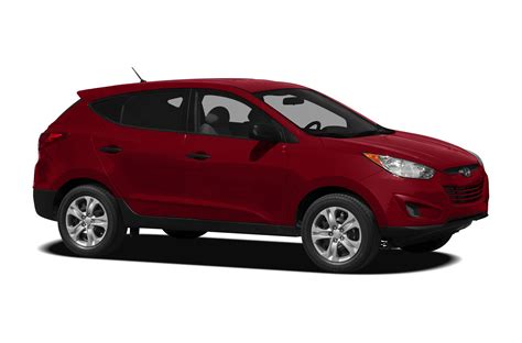 Tucson pushes the boundaries of the segment with dynamic design and advanced features. 2010 Hyundai Tucson MPG, Price, Reviews & Photos | NewCars.com