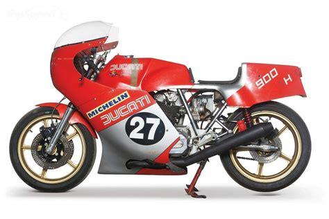 Ducati 860 Ss Corsa Motorcycle Retro Classic Race