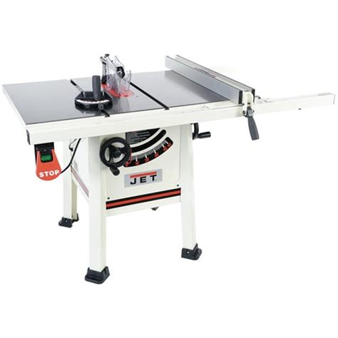 Cabinet Table Saw Australia by Jet 10 Quot Proshop Tablesaw Tablesaws Carbatec
