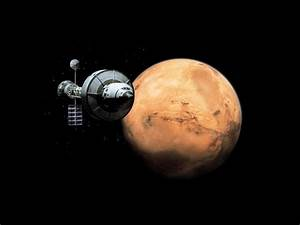 Mission to Mars Wallpaper - Pics about space