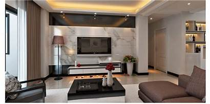 Living Tv Malaysia Cabinet Cabinets Wall Designs