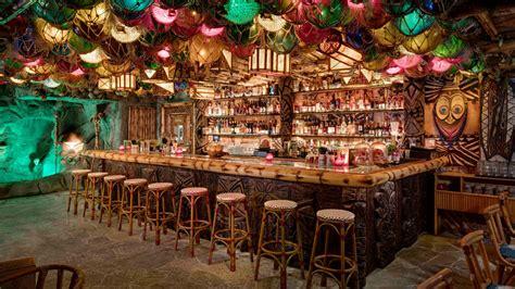 Tiki Bar by San Diego Speakeasy Named Among Food Network S Best Tiki