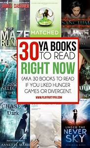 25 Best Ideas About Young Adult Books On Pinterest Ya