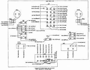 Fo-8  Cabinet A Door Wiring Diagram