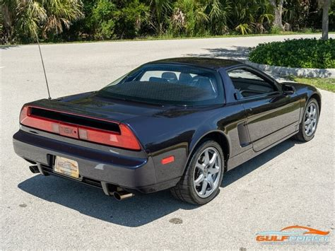 1995 acura nsx for sale 59 995 2037542