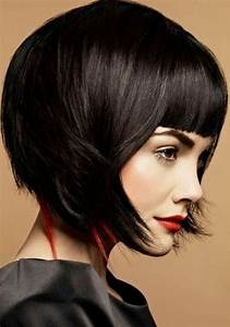 20 Trendy Fall Hairstyles For Short Hair 2019