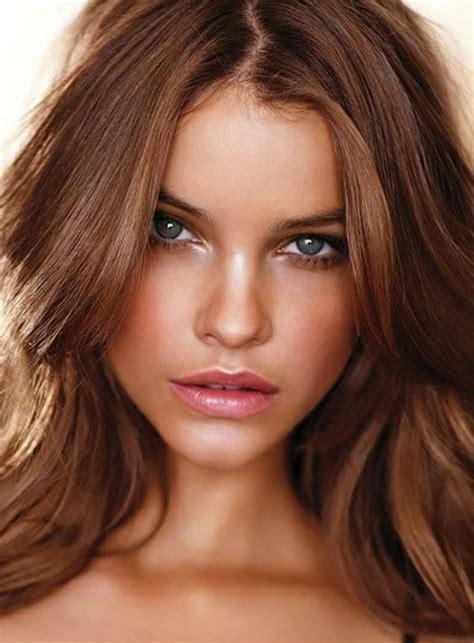 La couleur de cheveux caramel de nouveau u00e0 la mode - Archzine.fr