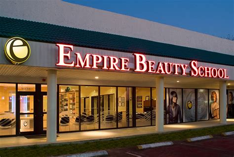 makeup schools in ny empire beauty school corporate overview