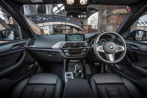 Gambar Mobil Bmw X3 by Review Bmw X3 2018 Suv Terbaru Pembuka Awal Tahun Dari Bmw