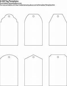 Make your own custom gift tags with these free printable for Free gift tags templates