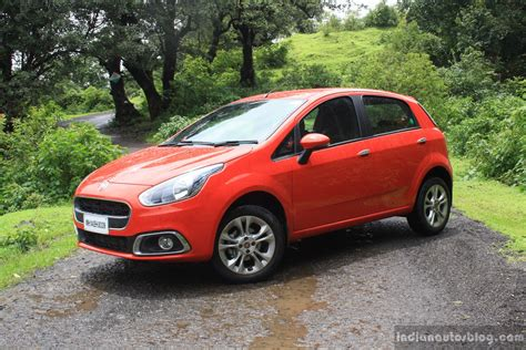Fiat Punto Review by Fiat Punto Evo Sport Review 90 Hp Diesel