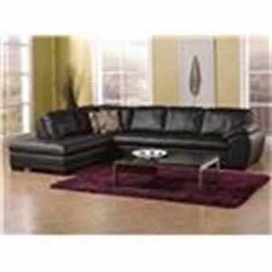 palliser miami contemporary sectional sofa with chaise With palliser miami contemporary 2 piece sectional sofa