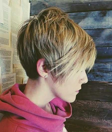 latest pixie haircut ideas     love