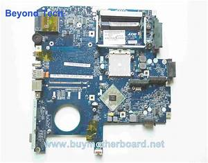 Acer Mbamm02001 Motherboard For Aspire 5520