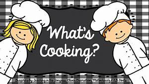 Cooking dinner clipart clipartcow - Clipartix
