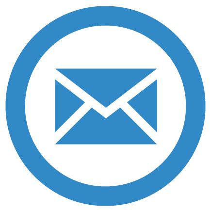 Email And Phone Icon For Resume by Rss Feeds Techrepublic