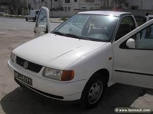 Voiture Polo Occasion : voitures tunisie volkswagen polo ben arous vente voiture polo 3 2 ~ Maxctalentgroup.com Avis de Voitures