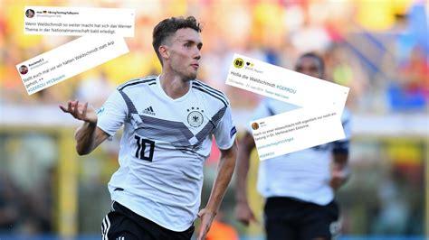 September 2013 (luca 3) 29. U21-EM: So feiert das Netz Luca Waldschmidt - BVB-Ass ...
