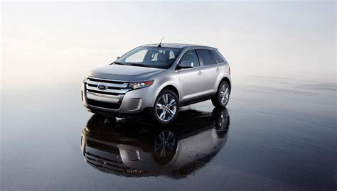 2018 2018 Ford Edge Review Top Speed