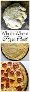 Best Ready Made Whole Wheat Pizza Crusts Recipe on Pinterest