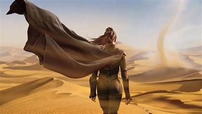 Dune Trailer Teaser Tomorrow Brief