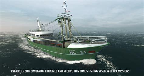 Ship Simulator Extremes shipsim ship simulator extremes