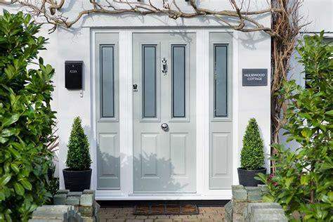 Front Doors : Composite Front Doors Coventry