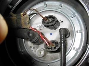 Fuel Pump  Sender In The E90