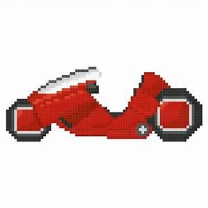 Pixel Art Voiture Facile : stickers cars pixel art le ph nom ne pixel art pour des voitures de l gende stickers voitures ~ Maxctalentgroup.com Avis de Voitures