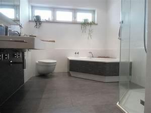 Rutschfeste Fliesen Dusche : helle fliesengestaltung bad dusche ~ Watch28wear.com Haus und Dekorationen