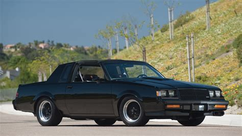Buick Grand National Wallpaper by Buick Grand National Wallpapers Images Photos Pictures