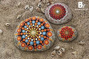Mandala Stones Picture Gallery