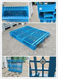 Plastic Pallet Sizes Standard
