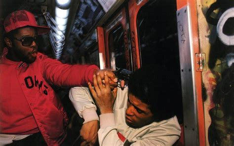 when the new york city subway was the most dangerous place on earth