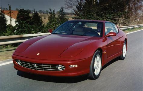 Ferrari 456 1992-2003