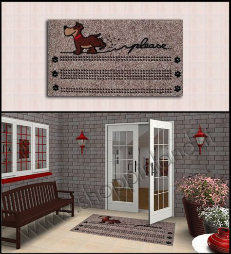 zerbino simpatico arreda la cameretta dei bambini con il tappeto decoro