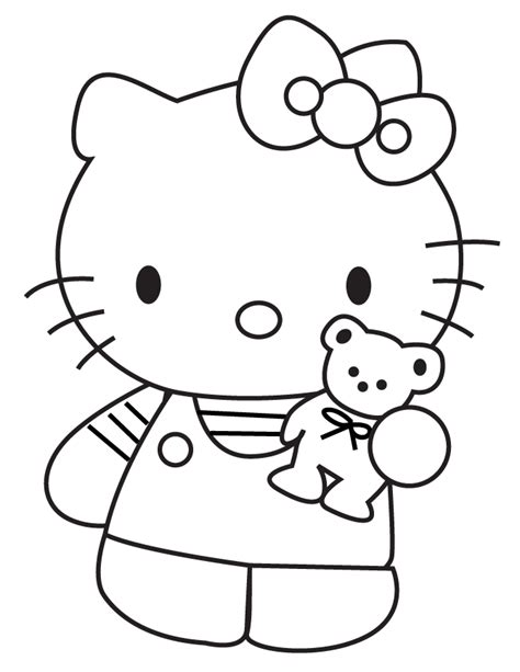 teddy bear coloring pages  print coloring home