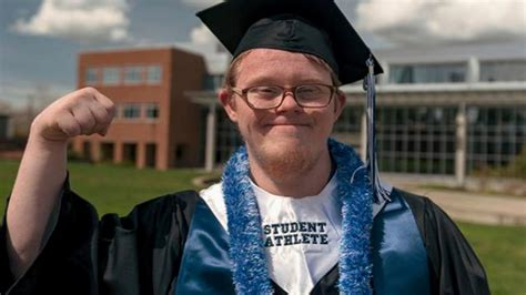 Student Makes History as Oregon's First With Down Syndrome ...