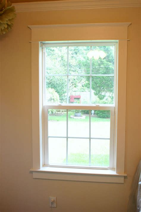 Caulk For Windows Interior by Caulking Interior Window Trim Decoratingspecial