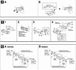 Sony Xr Ca600x Ca610x  Ca600x User Manual Installation