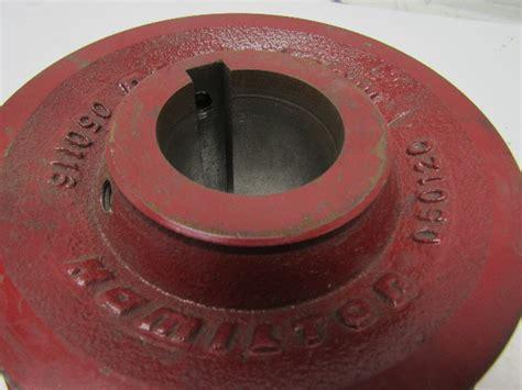 hamilton  single flanged track wheel  od