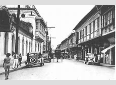Secrets From Old Manila Part 1