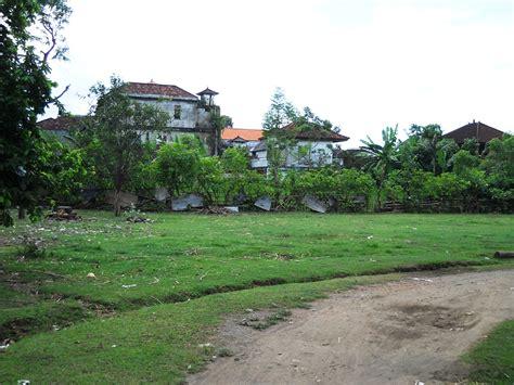 bali agung property dijual tanah