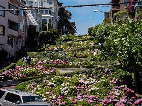 San Francisco Must See Sights