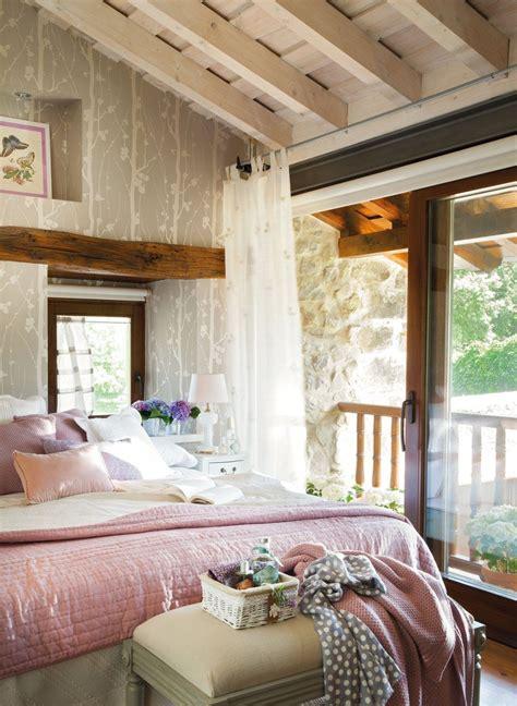 una casa de vacaciones en cantabria dormitorios