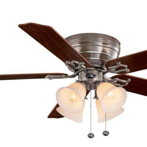 how to install hton bay ceiling fan indoor venetian bronze ceiling fan with light kit and