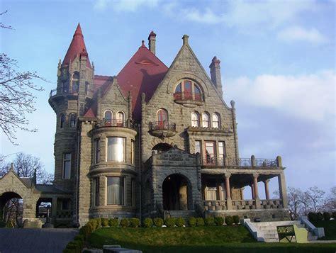 Canadian Castles: Craigdarroch Castle, Victoria BC ...